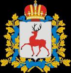 Нижний Новгород и Нижегородская область