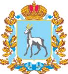 Самара и Самарская область