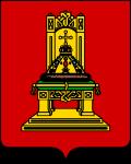 Тверь и Тверская область